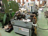 1995 Micron MIC-150-CNC CNC Centerless