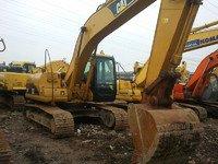 2009 CAT 320C Excavator in