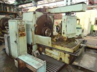 Russia 5C280P Bevel Gear Generator