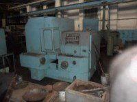 2001 Russia 5A841 Gear Grinder