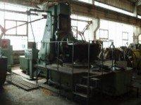 1990 Komsomoletz 5A342PF2 Gear Hobber