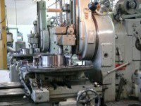 1960 Maag SH180 Gear shaper