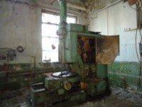 Russia 5B150P Gear shaper in
