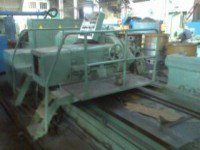 Russia 5B370 Gear Hobber in