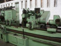 1970 Russia 3A172 Cylindrical Grinder