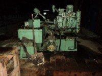 1990 Kramatorsk 1M692F3 Face Lathe