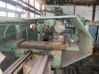 1991 Ryazan 16М30F3 CNC Lathe