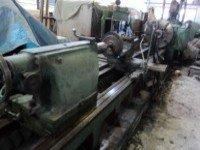 1991 Ryazan PT911 5.0m Lathe