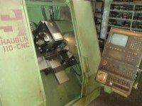1985 Shaublin 110 CNC CNC