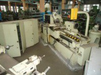 1987 WMW DH250/4 Relieving Lathe