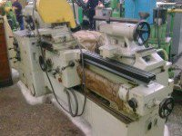 WMW DH250/III 630 Relieving Lathe