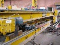 Hitachi Seiki HT20-300 CNC Turning