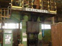 1976 Berrenberg RSSP280-800 800T Friction