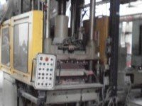 1989 Desma - Injection Moulding