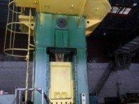 1990 Russia KV2536 400T Press
