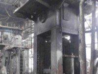 1982 Voronezh K9538 630T Trimming