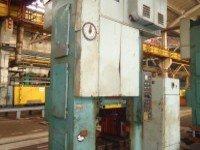 1980 - LK160 160T Press