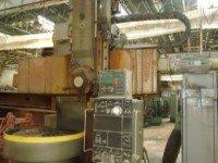 Russia 1E512PF21 CNC Vertical Turret