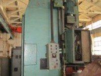 1980 Russia 1516F3 Vertical Turret