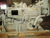 2010 Cummins KTA38M2 Marine Engine