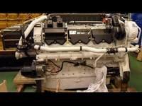 CAT C32 Marine Engine in