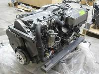 Yanmar 6LPA-STP2 Marine Engine in