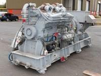 2006 Cummins KTA50-G3 Marine Engine