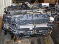 2010 Yanmar 6LY3-ETP Marine Engine