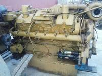 CAT 3412 Marine Engine in
