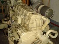 1999 Mitsubishi S6R2-MPTA-2 Marine Engine