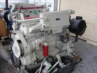 2000 Cummins NTA14M Marine Engine