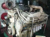 2004 Cummins KTA38M Marine Engine