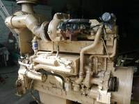2004 Cummins KTA19M3 Marine Engine