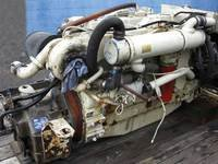 Cummins 6CTA8.3M3 Marine Engine in