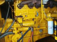 Cummins NT855G6 375kva Diesel Generator