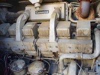 Cummins KTA38 780kva Diesel Generator