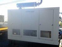 John Deere - 150kva Diesel