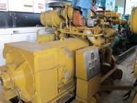 1985 CAT 3408B-SI 300kva Diesel