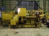 CAT 3412 525kva Diesel Generator