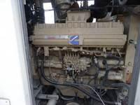 2005 Cummins QST30G10 800kva Diesel