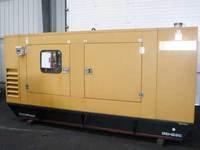 2004 Olympian GEH220 220kva Diesel