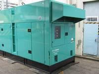 2011 Nippon Syaryo NES610SM 554/610