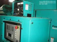 2002 Cummins QSK60-G6 2500kva Diesel