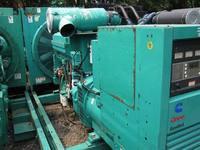 Cummins KTA19-G4 625kva Diesel Generator