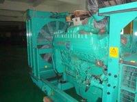 Cummins QST30-G3 1400kva Diesel Generator