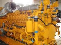 1991 Yanmar 16NHL-ETP 2250kva Diesel