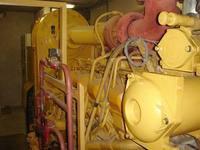 1996 - 3508B 800kva Diesel