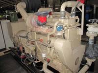 1992 Cummins KTA19G3 450kva Diesel