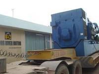 1996 Wartsila 18W26 6150kva Diesel