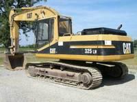 1994 CAT 325LN Excavator in